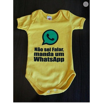 Body Bebe Nerd Geek Whatsapp Frases Engraçadas Roupas Bodies