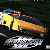 Need For Speed 3 Hot Pursuit Pc Original Envio Por Email