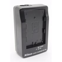 Carregador Para Bateria En-el3e Nikon - Temos Loja