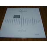 Vinilo Queen / On Air (nuevo Y Sellad) Triple Vinilo Europeo