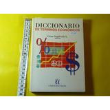 Libro Empresa Diccionario Terminos Economicos 2004