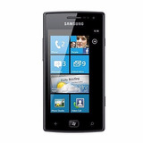 Samsung Omnia W I677 Windows Phone 7.5 1.4ghz Fm Mp3 - Novo