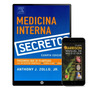 Medicina Interna Secretos Coleccion 6 Libros- Digital