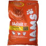 Iams Cat Chicken X 15kg (gato Adulto)
