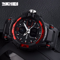 Relógio Masculino Esportivo Skmei Analógico Digital Frete Gr