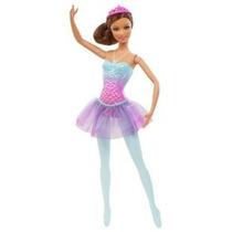 Barbie Cuento De Hadas Mágico De La Bailarina Teresa Doll