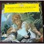 Clasica, Antonio Vivaldi, Couperin, Strawinsky, Lp12´,