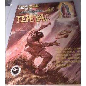 Comic Esta Es Mi Vida Presenta:milagros Del Tepeyac(1960)