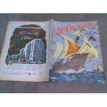 Revista El Continente Americano Año 1957