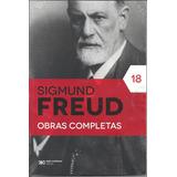 Obras Completas De Freud - 25 Tomos - Editorial Siglo Xxi