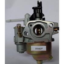 Carburador Gx160 Para Motor Gasolina 5.5hp Gokart , Minibike