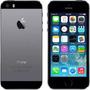 Iphone 5s, Anatel, Modelo A1457, 4g E Desbloqueado Com Nota