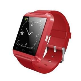 Reloj Celular Smartwhatch Touch Podometro.