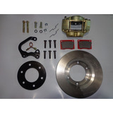 Kit Reforma Freno Disco Chevrolet C10 Del. Mod. 1964/1979