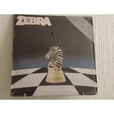 Zebra - No Tellin