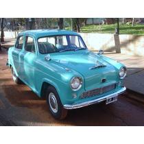 Austin A50 Cambridge De Colección