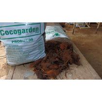 Substrato Para Orquideas Chips De Coco 1kg