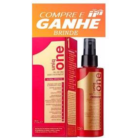 Uniq One Revlon Hair Treatment 10 Em 1- Leave In Spray 150ml