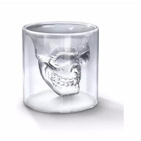 Copo Cranio De Caveira De - Doomed