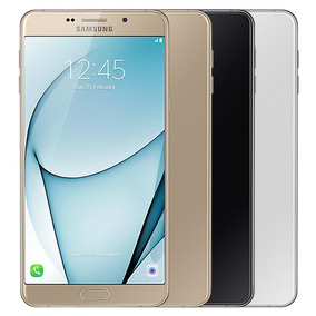 Samsung Galaxy A9 Pro 2016 Dual Sim 16mp Con 4gb En Ram Msi