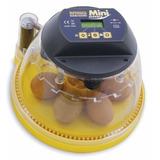 Incubadora De Huevo Brinsea Mini Avanzada Automatica