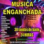 Musica 30 Set Fiestas Cumpleaños Eventos Enganchada Original