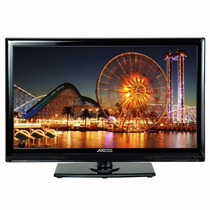Tv Monitor 22 Pulgadas Full Hd Hdmi/vga/usb Importado