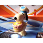 Mc Mad Car Muñecos Figuras Snoopy Torta Pastel Perro Dog
