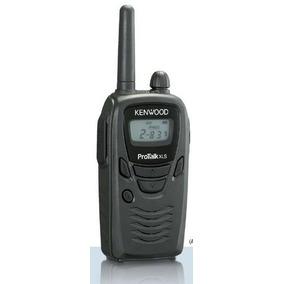 Radio Portatil Kenwood Uhf Modelo Tk3230k