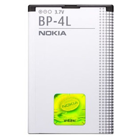 Bateria Pila Nokia Bp-4l Bp4l Nokia E71 E72 E63 N97 E90 E51