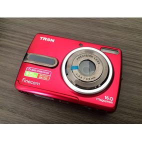 Maquina Fotográfica (defeito) Tron - 5 Und