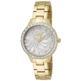 Relógio Dumont Feminino Ref: Du2036lub/4v