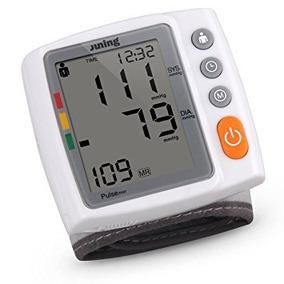 Pulsera Digital Monitor De Presión Arterial Con El Corazón