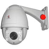 Camara Cctv Ptz Domo Video Ccd Sony Effio Zoom Osd Leds Ir