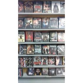 Lote De 3500 Dvds Y 160 Bluray