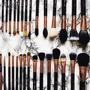 Promoção Kit 29 Pincéisde Maquiagem Extravaganza Sigma