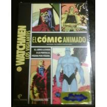 Watchmen (los Vigilantes) El Comic Animado (2dvds) Maa