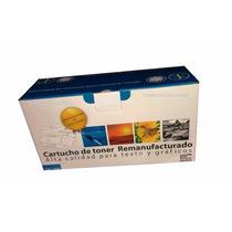 Caja Para Cartucho De Toner Laser Paquete 10 Piezas
