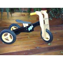 Triciclo De Iniciacion, Pata Pata; Andarin; Camicleta