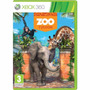 Zoo Tycoon Xbox 360 Original Sellado