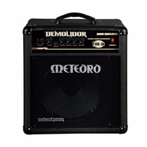 Amplificador P/ Baixo Meteoro Demolidor Fwb80 Imp - Ap0264
