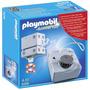 Motor Eléctrico Playmobil 5556