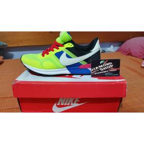 Zapatillas Nike Para Correr Mujer Ropa y Accesorios en Mercado