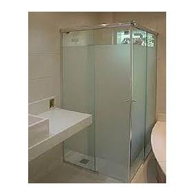 Adesivo Jateado Para Box Banheiro Janelas Vidros 4mt X0,50cm