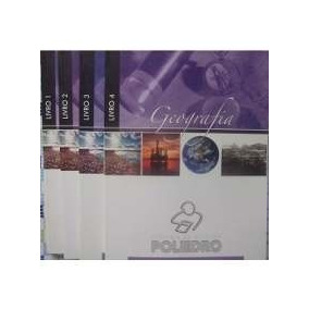 Apostilas Poliedro 2013 Geografia