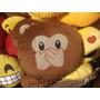 Muñecos De Peluche Emoticones Hermoso