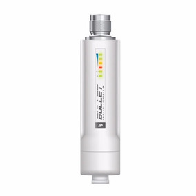 Ubiquiti Bullet M2-hp, 2.4ghz, 802.11b/g/n, 630mw, Airmax