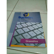 Sucesso Sistema De Ensino - Gramática