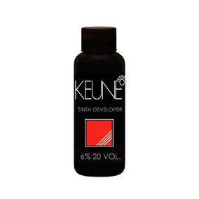 Keune Tinta Cream Developer 6% 20 Volumes Oxidante 60ml
