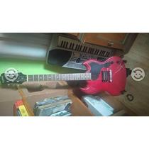 Guitarra Electrica Epiphone Modelo Sg